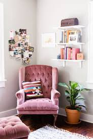 corner chairs for bedrooms cool corner chair for bedroom in home decor ideas with additional