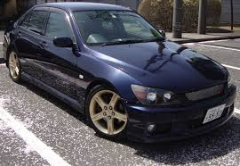 toyota altezza rs200 altezza roll call lexus is forum