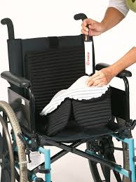 seat cushion for wheelchairs inflatable anatomical airgo
