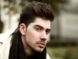 hair for straight hair a big nose hairstyle korean male