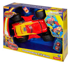 monster jam remote control trucks fisher price nickelodeon blaze and the monster machines