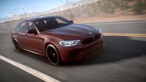 the all new 2018 bmw m5 myautoworld com