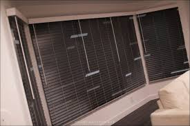 Mahogany Faux Wood Blinds Furniture Fabulous Outdoor Bamboo Shades 2 Faux Wood Blinds