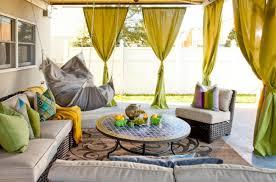 Patio Drapes Outdoor Curtains Outdoor Cabana Curtains Synergy Outdoor Curtains Porch