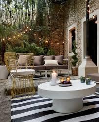 Outdoor Living Patio Furniture Glam Casbah Patio Exteriors Pinterest Patios Porch And Backyard