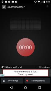 4 of the best voice recorder apps for android make tech easier