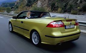 remembering saab highlights from motor trend u0027s saab reviews and
