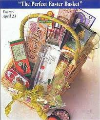 vodka gift baskets chagne gifts liquor baskets