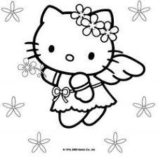 free printable kitty coloring sheets jpg 567 772 gifts