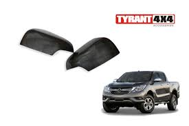 mazda bt50 mazda bt 50 2012 17 carbon fibre mirror cover u2013 tyrant 4 4 accessories