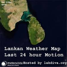 weather maps in motion lanka weather satellite map in motion