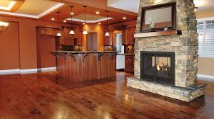 Kitchen With Fireplace Designs by Fireplace Modern Living Room Design With Kozy Heat And Cozy Pergo