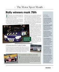 trally gp masters comes to an end motor sport magazine archive