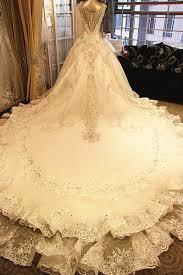 big wedding dresses big princess wedding dress large lace up princess