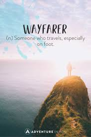 define traveling images Unusual travel words with beautiful meanings jpg