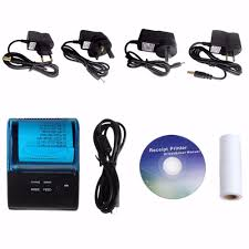 online buy wholesale bluetooth thermal printer from china