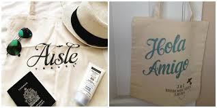 welcome bags for wedding guests what s in a destination wedding welcome bag aisle travel