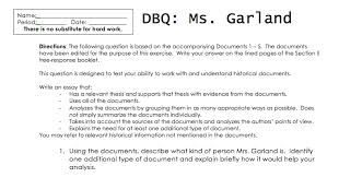 ap world history dbq essay example dbq grouping and thesis