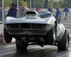 c3 corvette drag car anyone race a c3 corvette yellow bullet forums