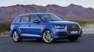 audi jeep 2015 2017 2018 audi q7 review top speed