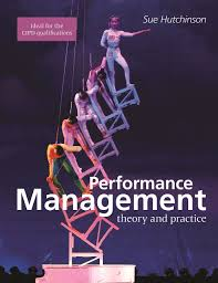 performance management theory and practice cipd publications