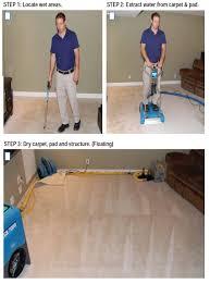 Laminate Flooring Flood Damage Water And Flood Damage Restoration Liptak Flood Repair Agawam Ma