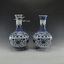 Reproduction Chinese Vases Vase Gold Picture More Detailed Picture About Old Chinese Qian