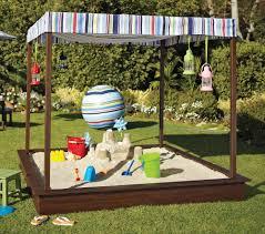 Backyard Sandbox Ideas Sandbox Ideas Design Idea And Decorations