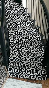 Kane Carpet Area Rugs Beautiful Kane Carpet Runner On Curved Stairs This Project Of