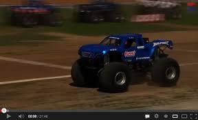 bigfoot 4x4 crazy monster truck