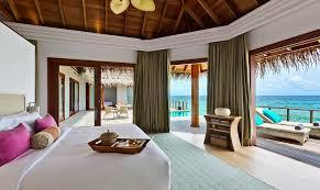 two bedroom ocean pavilion dusit thani maldives