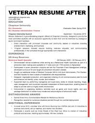 to civilian resume template to civilian resume exles 6 sle to