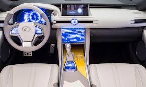lexus truck concept top concept cars autonxt