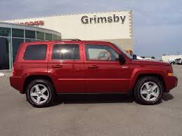 reliability of jeep patriot 2010 jeep patriot user reviews cargurus