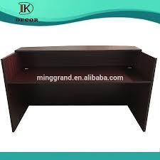 Reception Desks Cheap by Cheap Salon Reception Desk Cheap Salon Reception Desk Suppliers