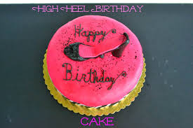 high heel fondant cake from hezzi d u0027s books and cooks