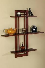 wooden wall rack design wood shelf designs wooden wall shelf ideas