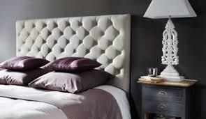 lit chambre photo décoration chambre tête de lit decoration guide