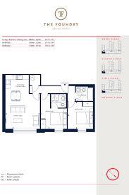 2 bed flat to rent in carver street jewellery quarter birmingham