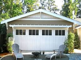 Backyard Garage Ideas Garage Detached Garage With Living Space Above Cost To Add