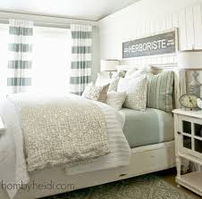 10 ways to make your bed extra comfy pottery barn curtains