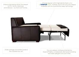 Tempurpedic Sleeper Sofa Stunning Memory Foam Sleeper Sofa Tempurpedic Sleeper Sofa Mk