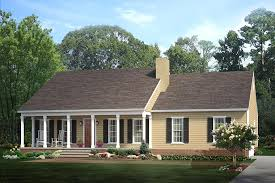 country ranch house plans house plan 40026 at familyhomeplans
