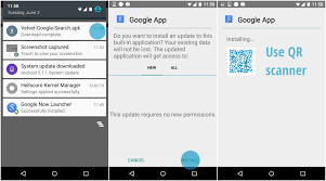 android device manager apk install android m s awesome app drawer on any device you