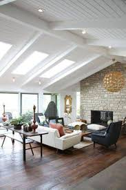 living room lighting ideas with recessed lighting and pendant
