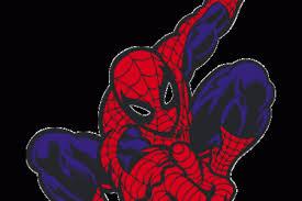 spiderman logo png clipart spider man birthday clip art uk da