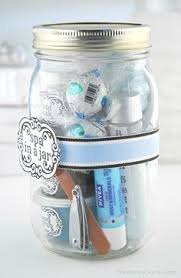 housewarming gift in a jar links to page that has 37 recipes for