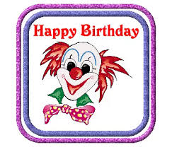 inside out jangles the clown gif insideout janglestheclown happy birthday creepy clown gifs tenor