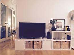 Ikea Cube Shelving by Best 20 Ikea Kallax Shelf Ideas On Pinterest Ikea Cube Shelves