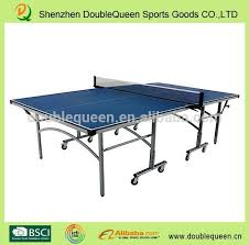 sporting goods ping pong table table tennis legs wholesale table suppliers alibaba